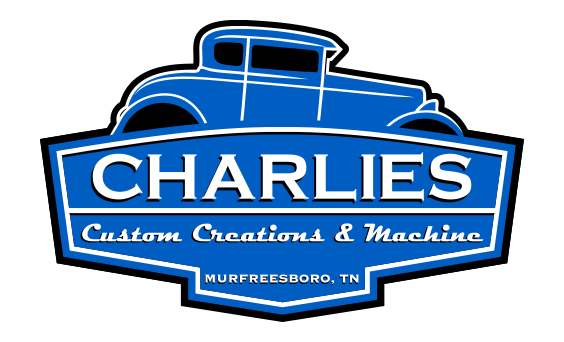 Charlie's Custom Creations